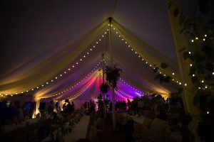 marquee hire weddings southwest