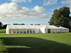 Marquee hire for events southwest