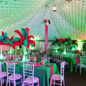 Marquee hire for events Somerset