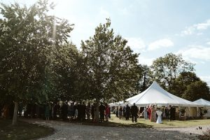 Apex Marquee Hire | wedding marquees | South-West